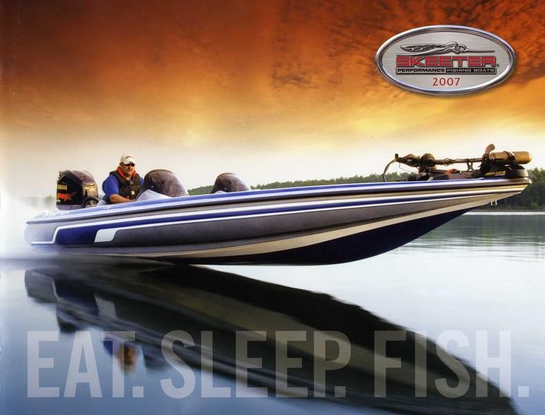 Skeeter Boats Logo For Pinterest